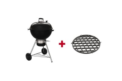 Weber Holzkohlegrill Master Touch Gbs 57 Cm Special Edition Pro : Weber holzkohlegrill master touch gbs special edition Ø cm