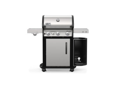 Weber Gasgrill Spirit SP-335 GBS Limited Edition