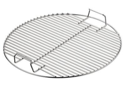 weber grillrost f r holzkohlegrills 47 cm. Black Bedroom Furniture Sets. Home Design Ideas
